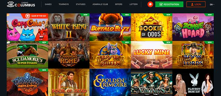 Online slots - NetEnt, Novomatic & other TOP providers